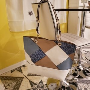 Calvin Klein Reversible Bag